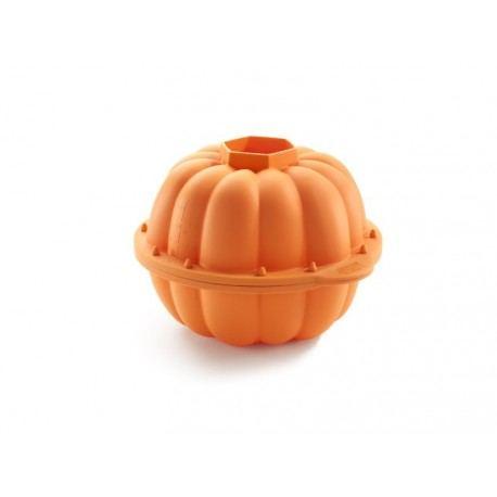 Molde Silicona Calabaza 3D