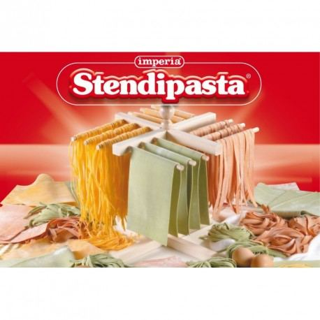 Secador / Extendedor de Pasta