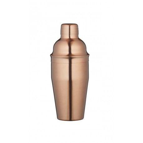 Coctelera de cobre 500 ml