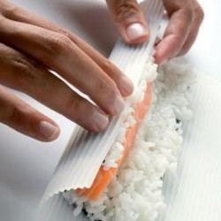 Esterilla para Sushi FutoMakisu