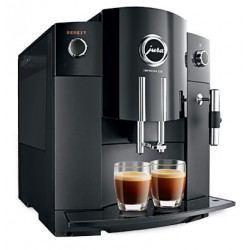 Cafetera Jura Impressa C50 Black