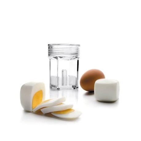 Molde Huevo Cuadrado