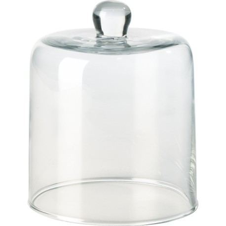 Campana de Cristal 11 cm.