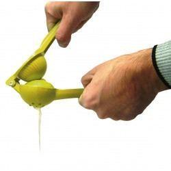 Exprimidor de Cítricos - Lima y Limón