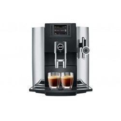Cafetera Jura E8 Chrome