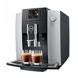 Cafetera Jura E6 Platine