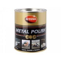 Pulidor de Metales