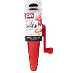 Rallador de queso giratorio