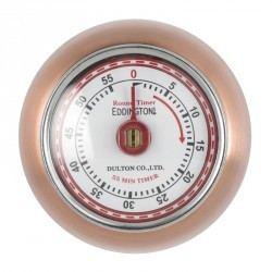 Reloj de Cocina Kitchen Timer Retro Magnetic