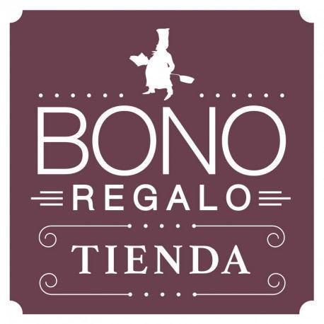 Bono Regalo Tienda Alambique