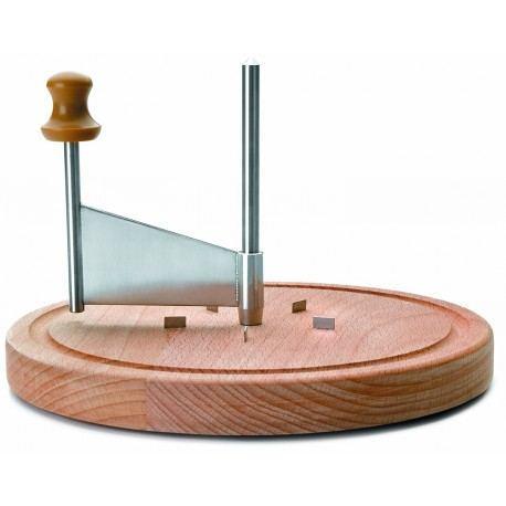 Girolle ó cortador de queso en espiral