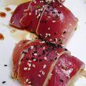 Cocina japonesa fusión