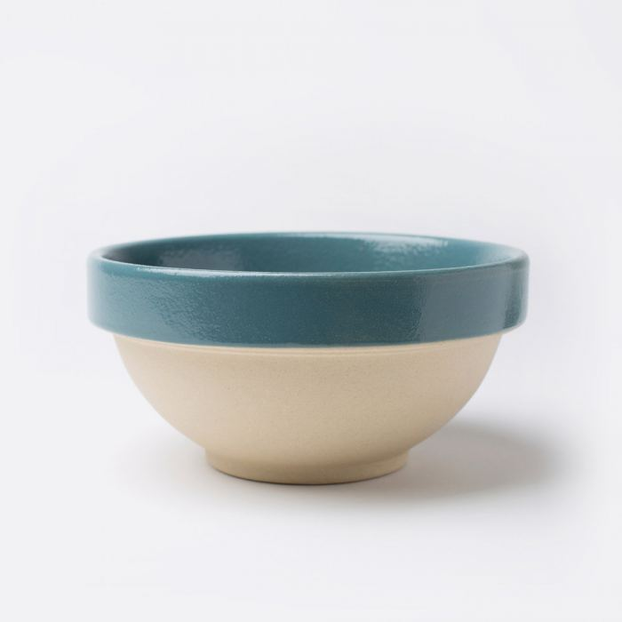 Fuente Bol de Digoin 5.3L Gris Azul Celeste