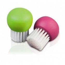 Cepillo Para Limpiar Setas - Varios Colores