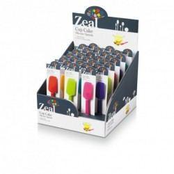 Mini Espátula Silicona - Varios Colores