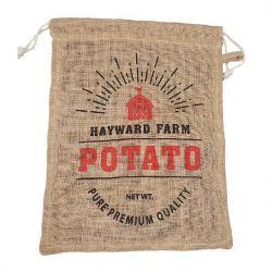Bolsa de Yute para Patatas
