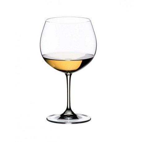 Copa Riedel Vinum Chardonnay / Montrachet 2 Unidades