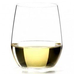Set de 8 Vasos O Tube Chardonnay