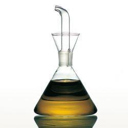 Aceitera / Vinagrera Antigoteo Cónica