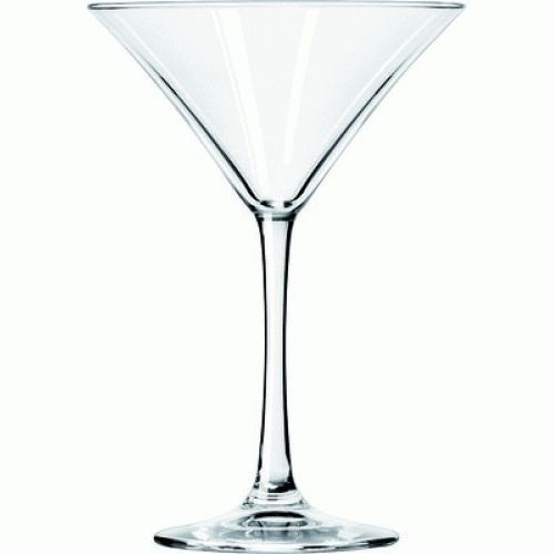 Copa de Cóctel  y de  Martini Ciao+