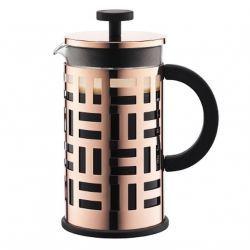 Cafetera Color Cobre 8 Tazas 1L