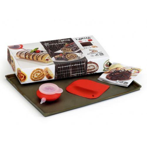 Roll Kit para Pasteles Enrrollados