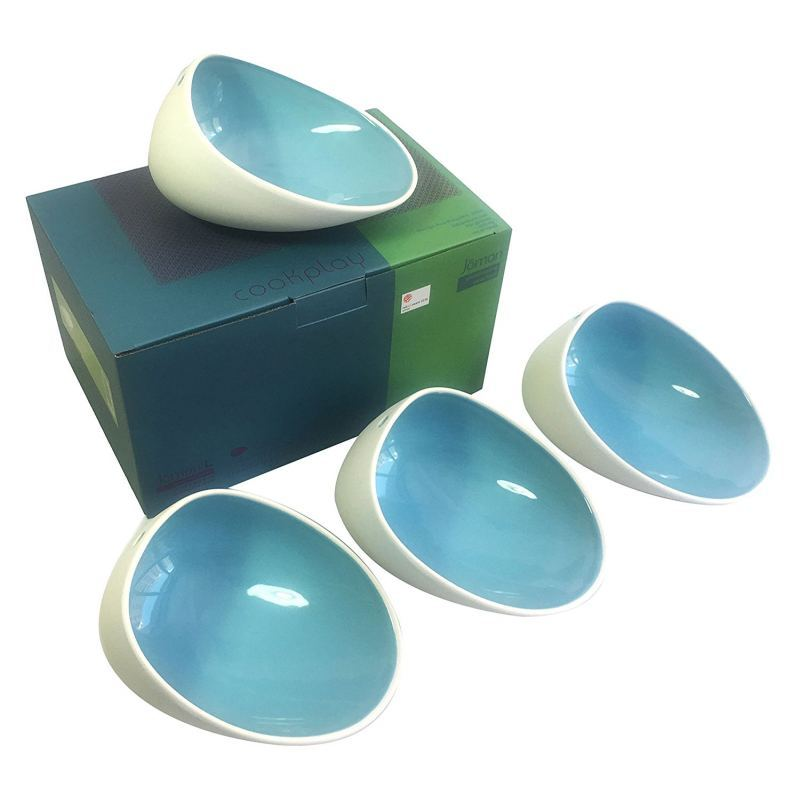 Bol Jomon L Azul ICE