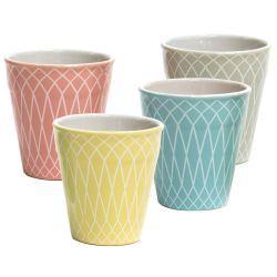 Vasos Expreso Colores