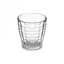 Vaso de Cristal Olympea 6 Unidades
