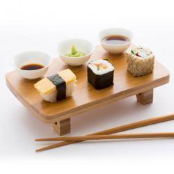 Kit para Servir Sushi
