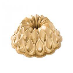 Molde de Bizcocho Bundt Crown Nordic Ware
