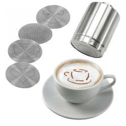 Decorador para Cappuccino