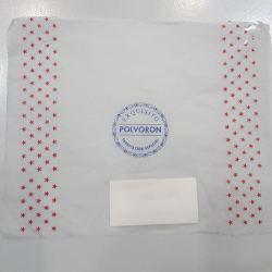 Papel Polvorones - 200 Unidades