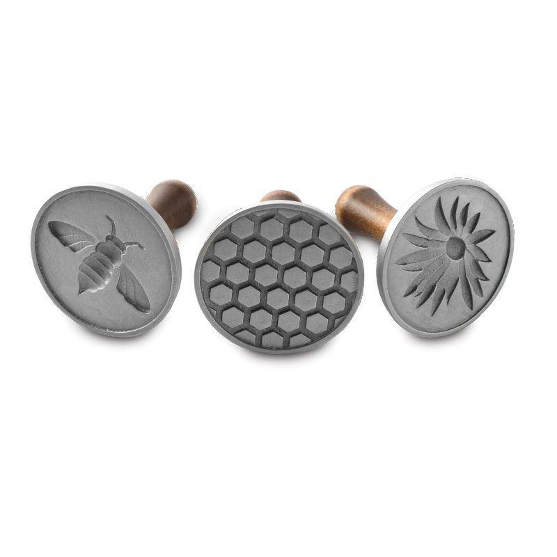 Cookie Stamps Honey Bee Nordic Ware