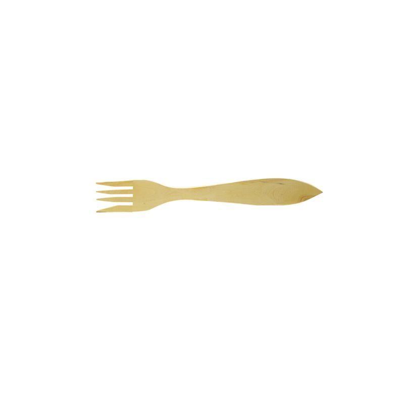 Tenedor Angulas Boj