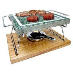 Piedra para Asar Carne