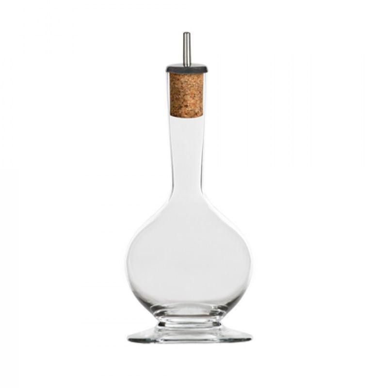 Botella Bitter con Tapón