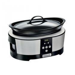 Olla de Cocción Lenta Crock-Pot - 5.7 Litros