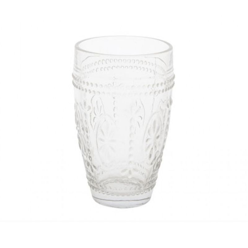 Vaso Cristal Victoria