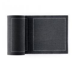 Servilletas de Tela desechables de Lino 11x11cm My Drap
