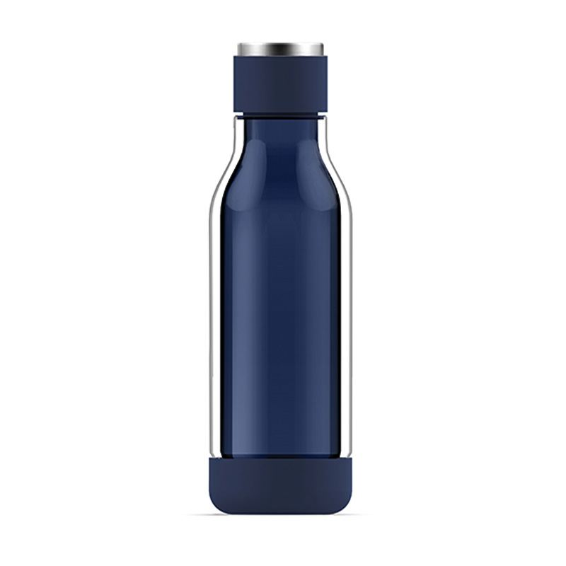 Botella de Cristal para Agua