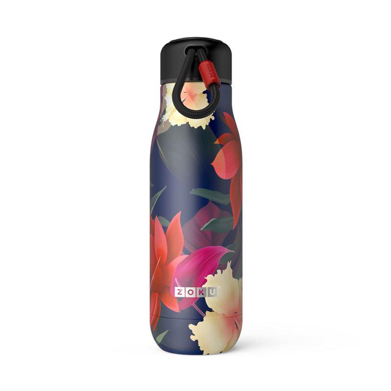 Botella Termo Inox Paradise