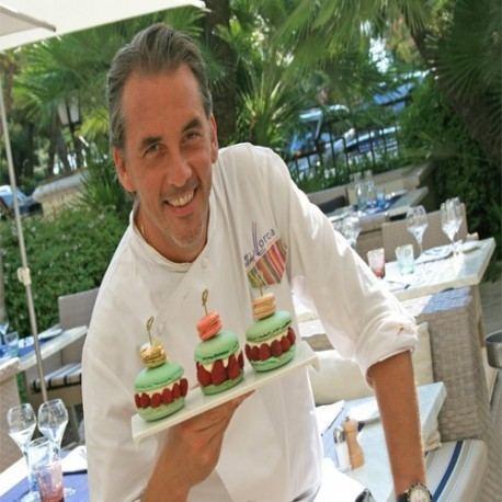 "Jean-Michael Llorca ""Restaurante Alain Llorca"""