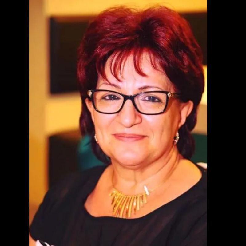 Silvia Manukian