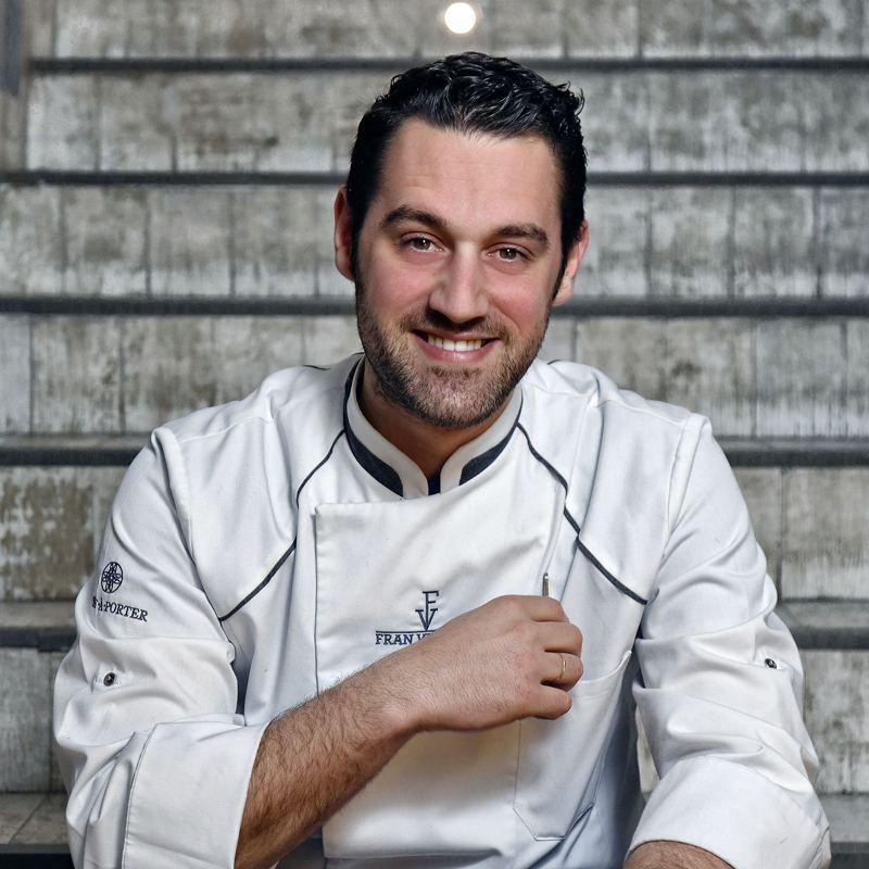 """Fran Vicente """"Restaurante El Sainete"""""""