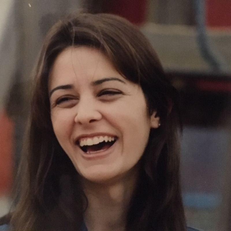 Marina Gnappi