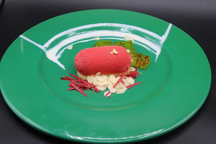 repostería sin gluten Vanusa Hazboun