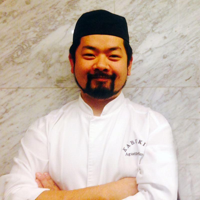 Agustin Murata